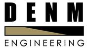 DENM Engineering Ltd Logo